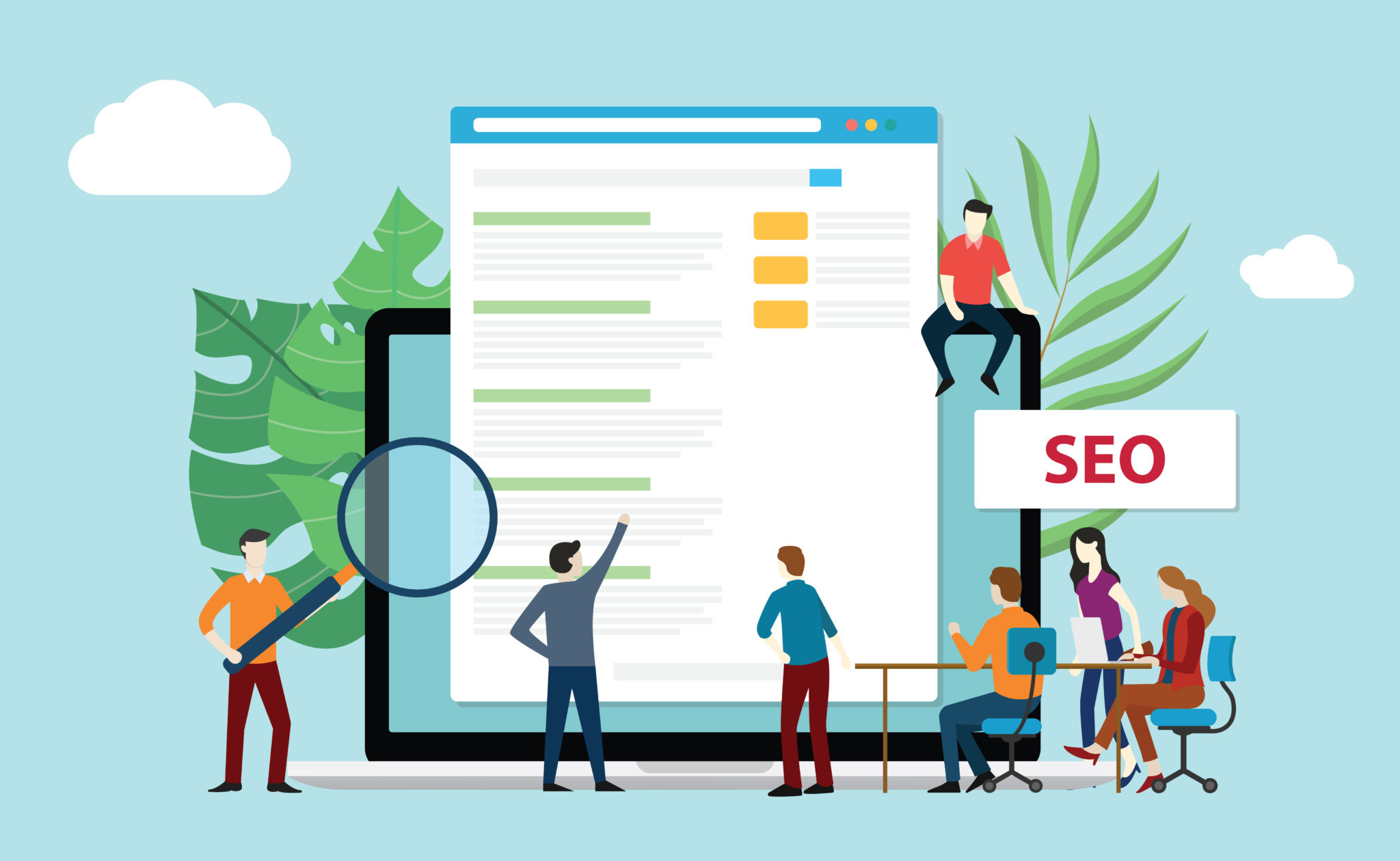 BEST 4 TIPS TO GET FEATURED IN GOOGLE SNIPPETS 2019