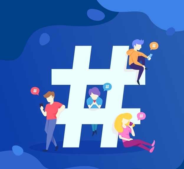 HOW TO USE HASHTAG FOR YOUR SOCIAL MEDIA PLATFORMS.