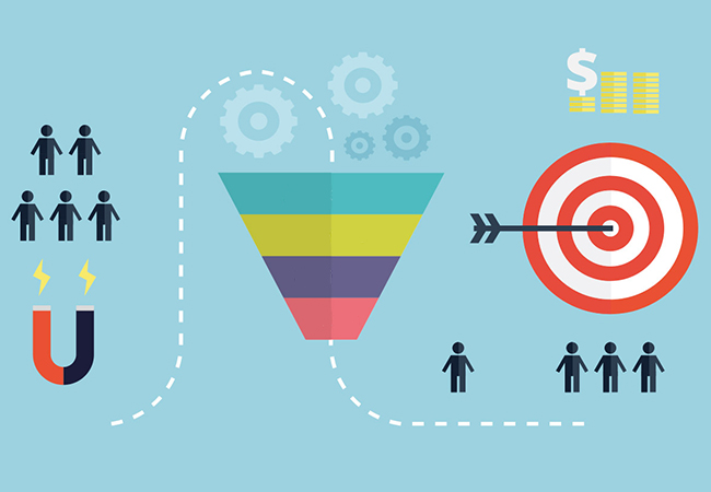 HOW TO BUILD A PERFECT LEAD GENERATION CAMPAIGN.