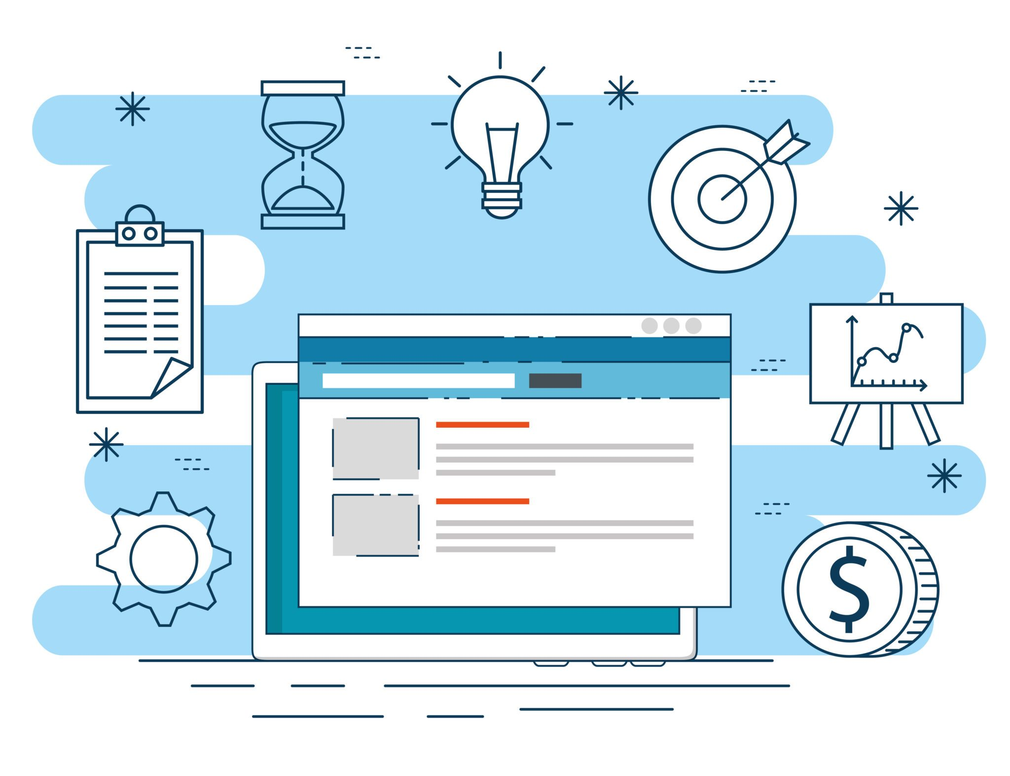 The 5 Benefits Of Remarketing