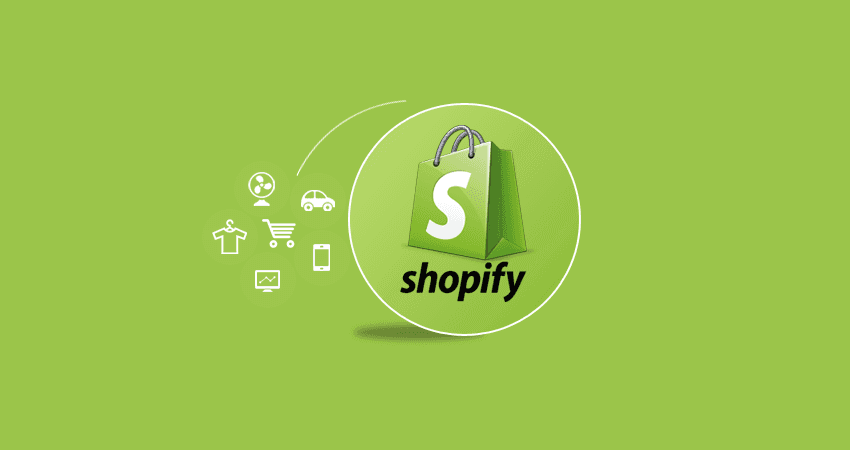 THE BENEFITS OF USING SHOPIFY AS YOUR E-COMMERCE PLATFORM.