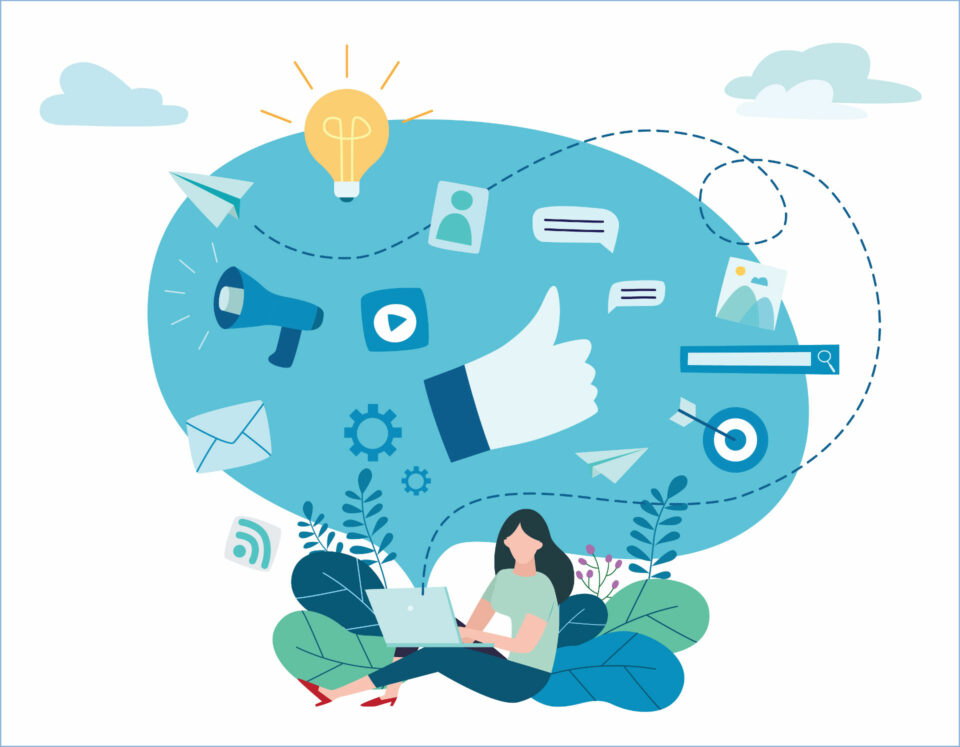 SOCIAL MEDIA MANAGEMENT: IT'S SIGNIFICANCE IN TODAY'S WORLD