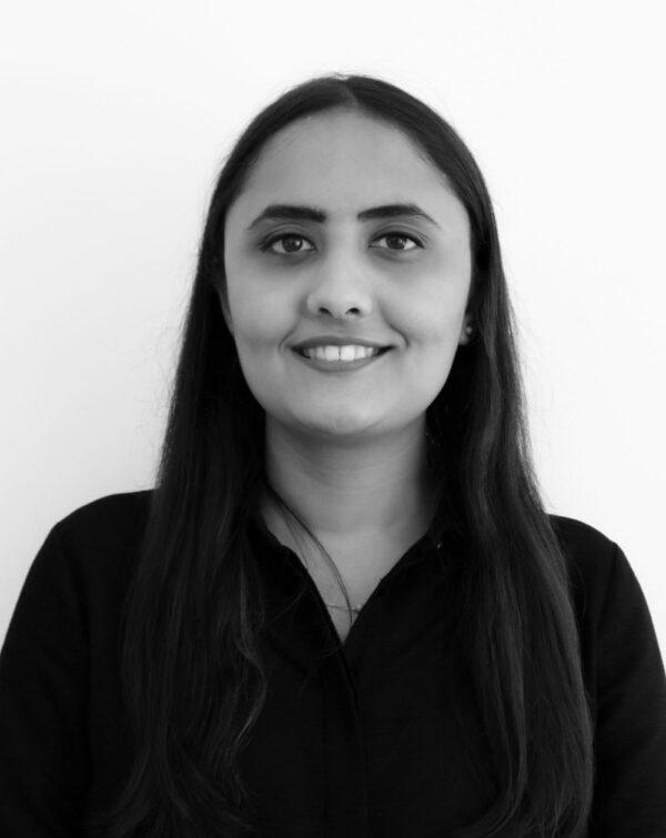 Sanya Zaidi