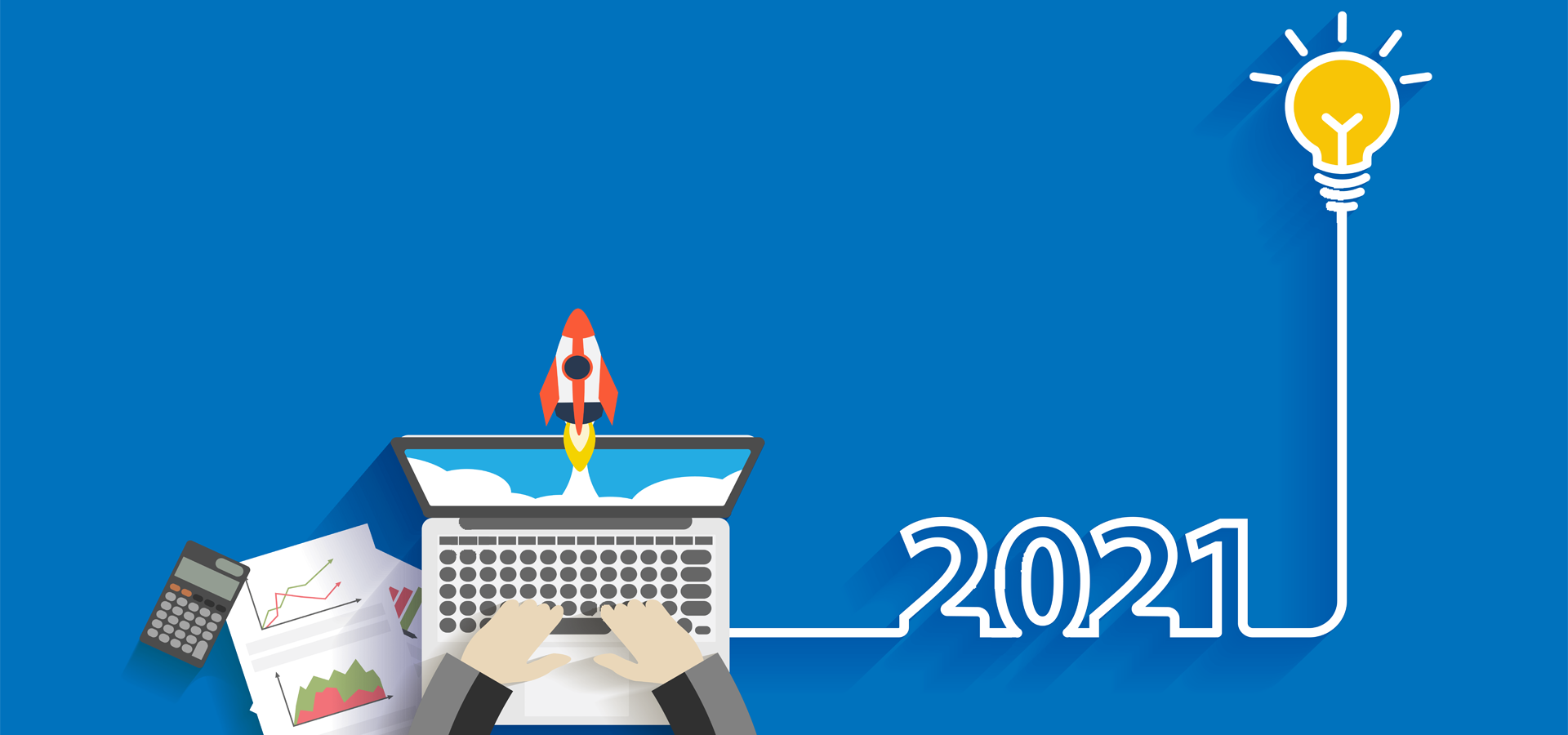 Digital Marketing Trends 2021.