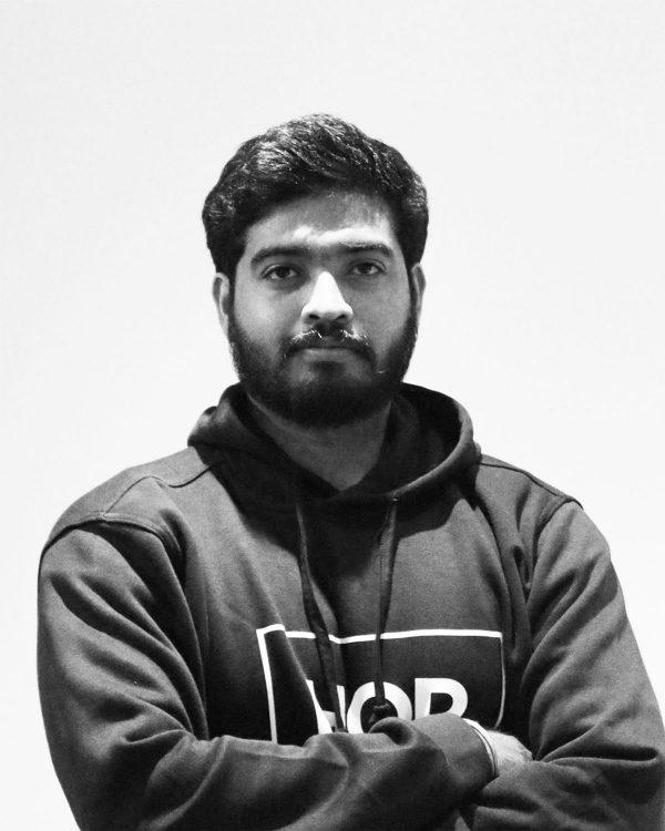 Pranav Raut Dessai