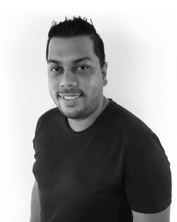 Ashan Appuhamy