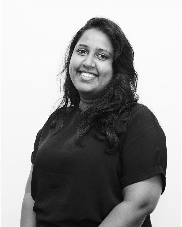 Ayeshni Wickramasinghe