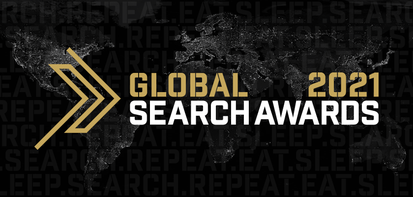Global Search Awards 2021 Nominations