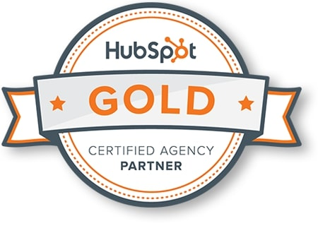Home of Performance is now a HubSpot Gold  Partner!