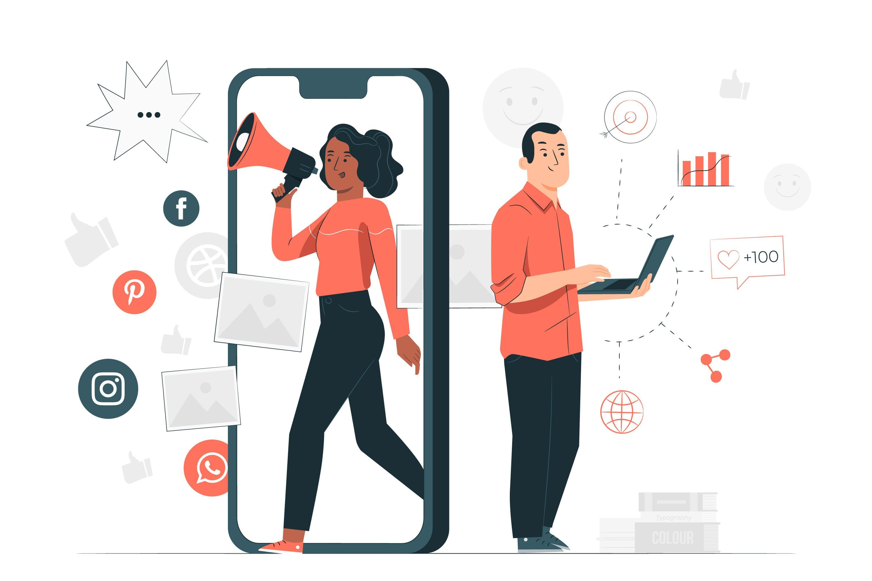 Why Your Brand Needs Influencer Marketing?