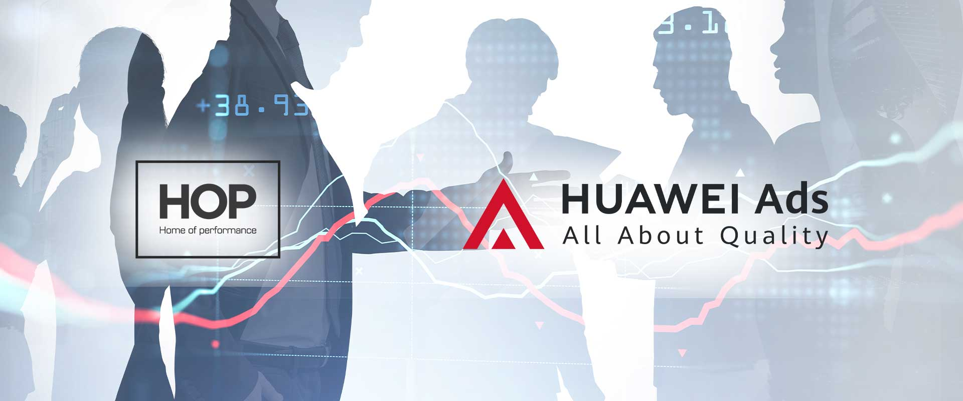 Home Of Performance Becomes A Certified Agency Partner for HUAWEI Ads